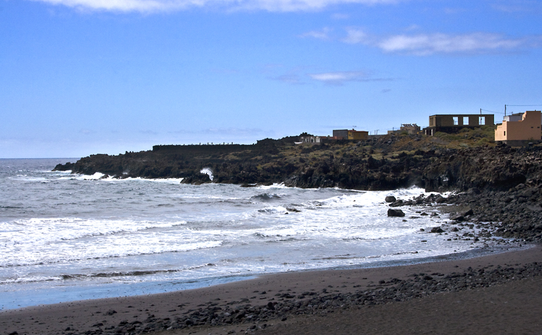 Playa de Timijiraque